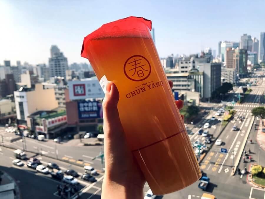 鳳梨蜜烏龍|春陽茶事推薦這款甜蜜好滋味