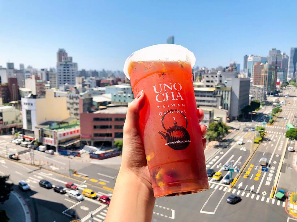水果茶還有梅果版本!烏弄你愛旺萊水果茶還是南島紅玉果茶?