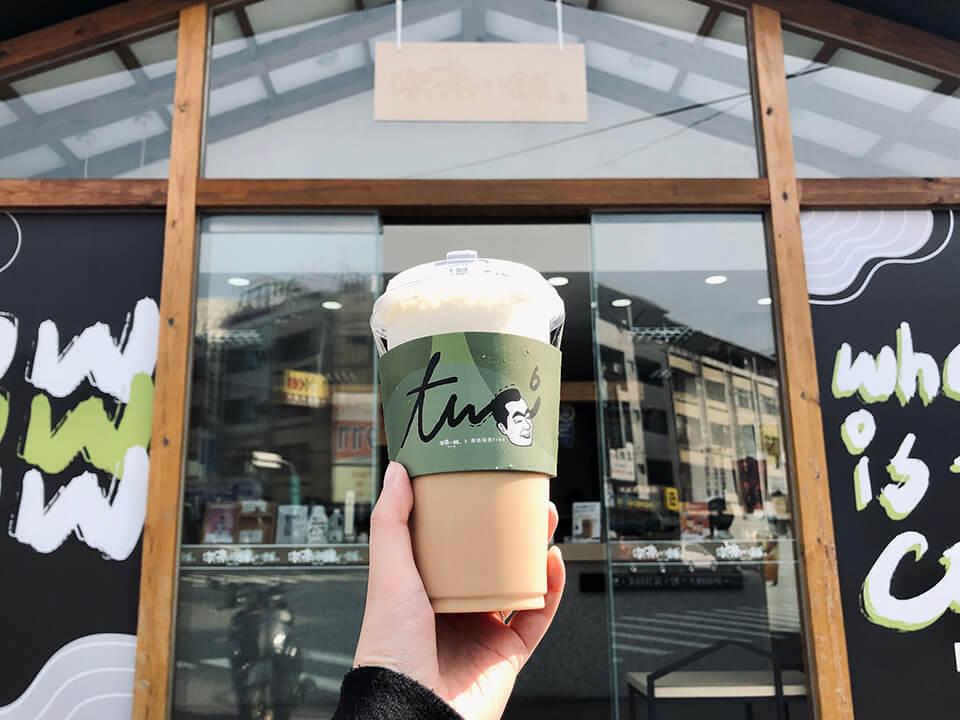 吃茶三千vs6次方歐蕾,喫茶小舖鮮奶茶自品牌大對決