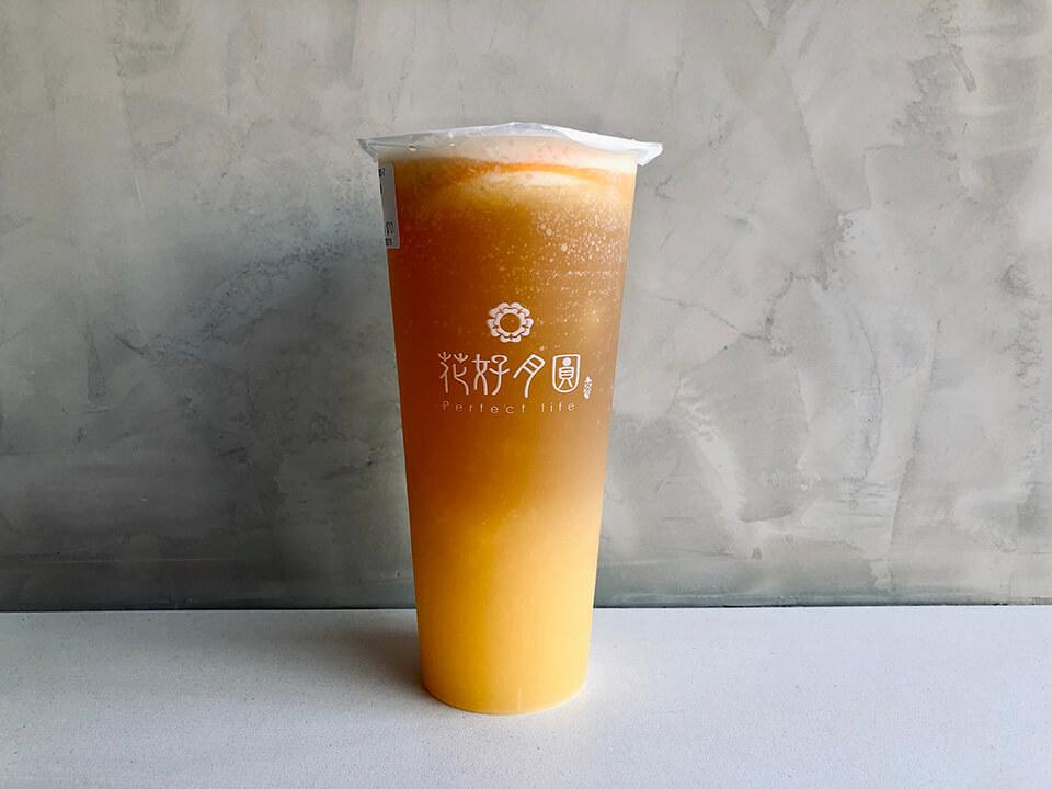超好喝柳橙綠推薦!近期最愛的三款鮮榨柳橙綠茶不藏私告訴你